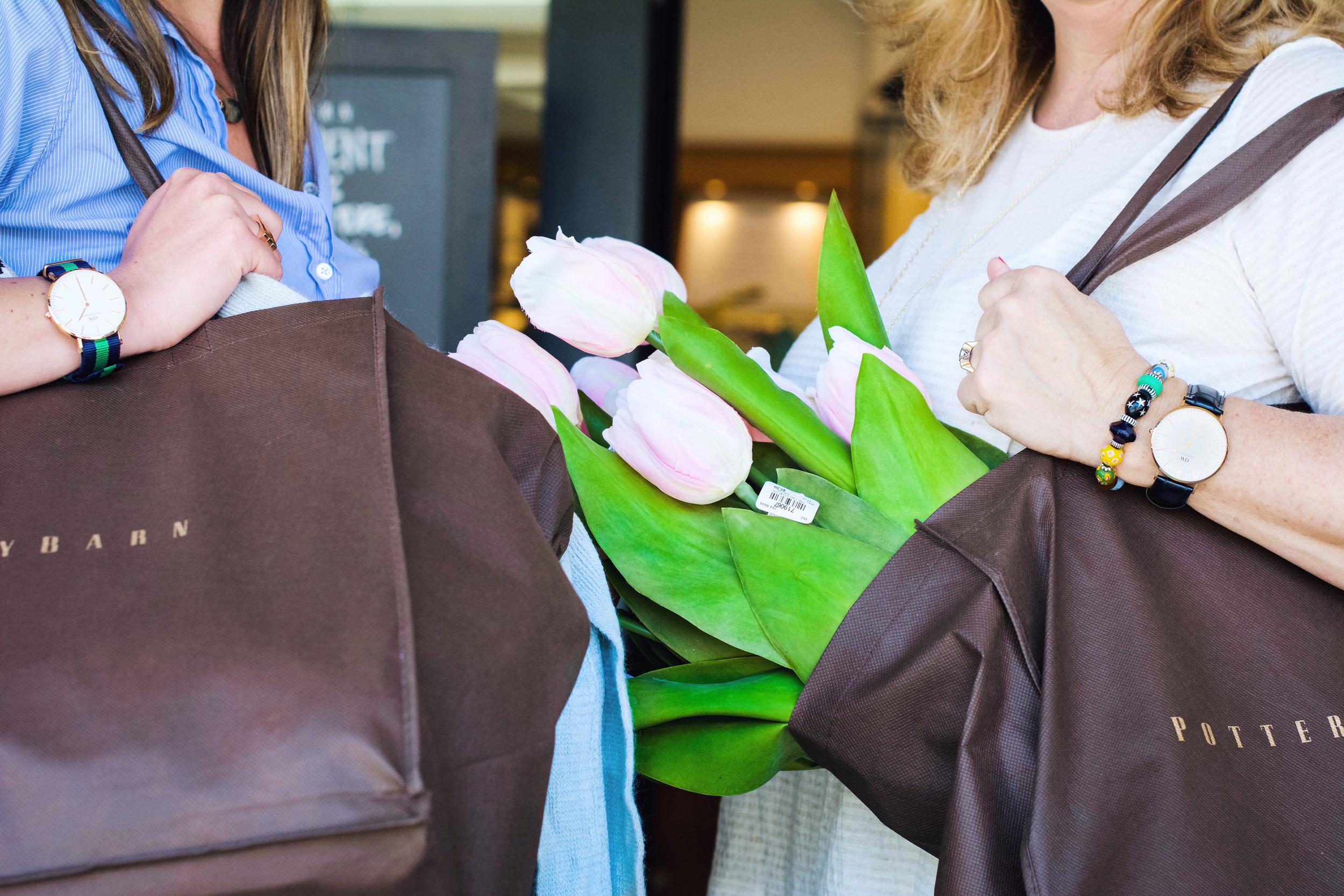 Sunday Shopping.JPG