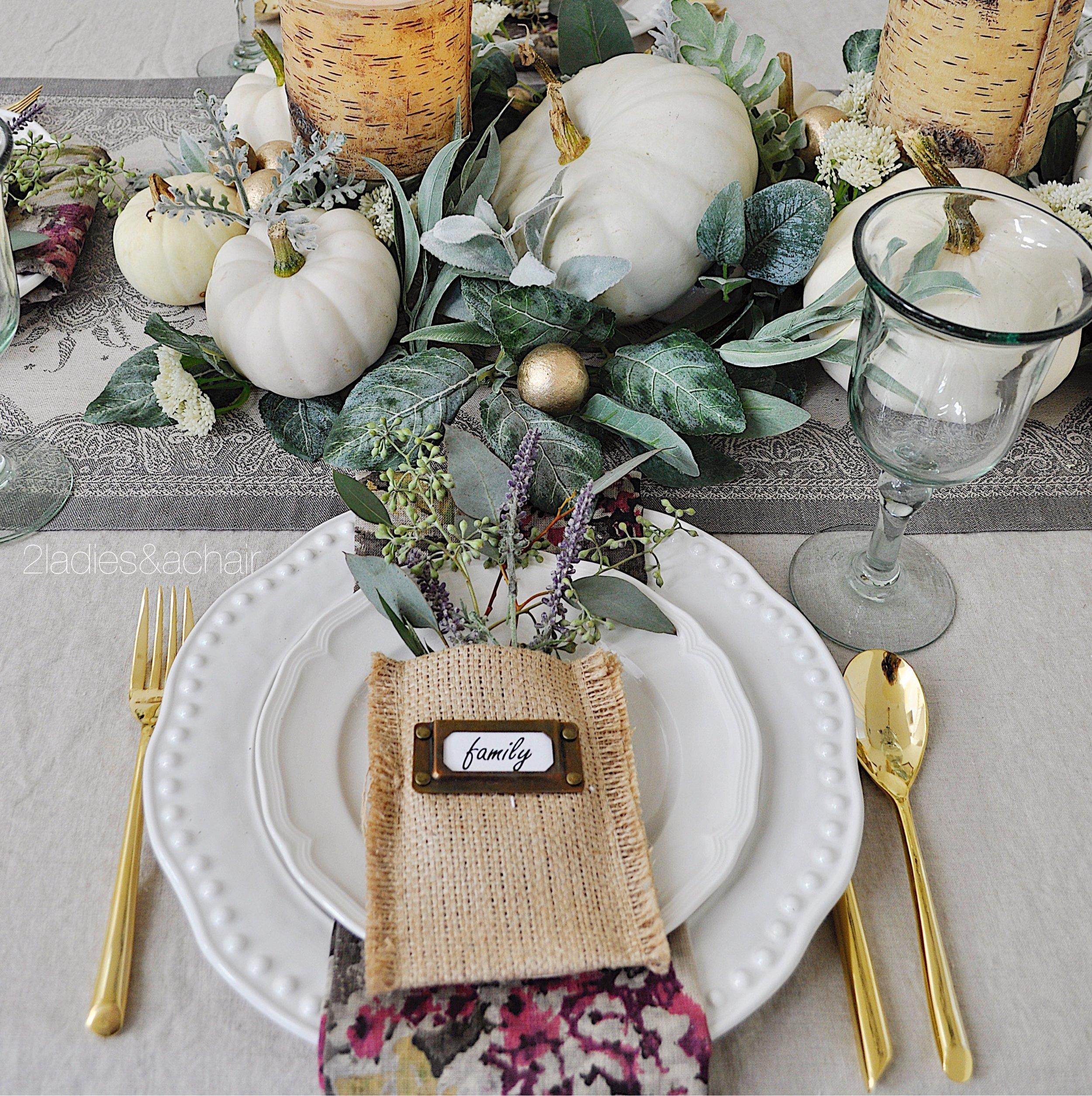 simple beautiful fall dining table IMG_8148.JPG