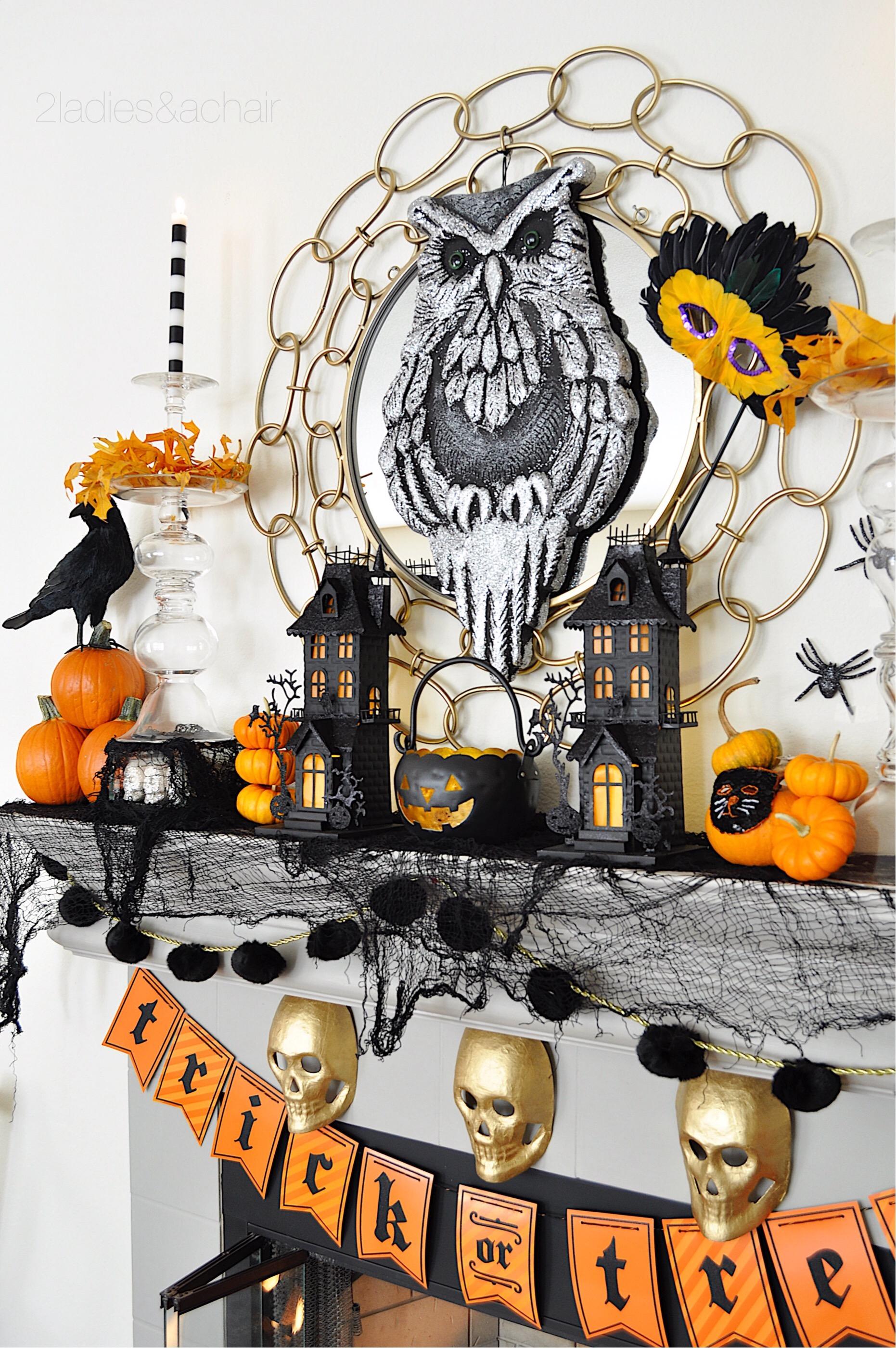 halloween mantel decorations FullSizeRender(87).jpg