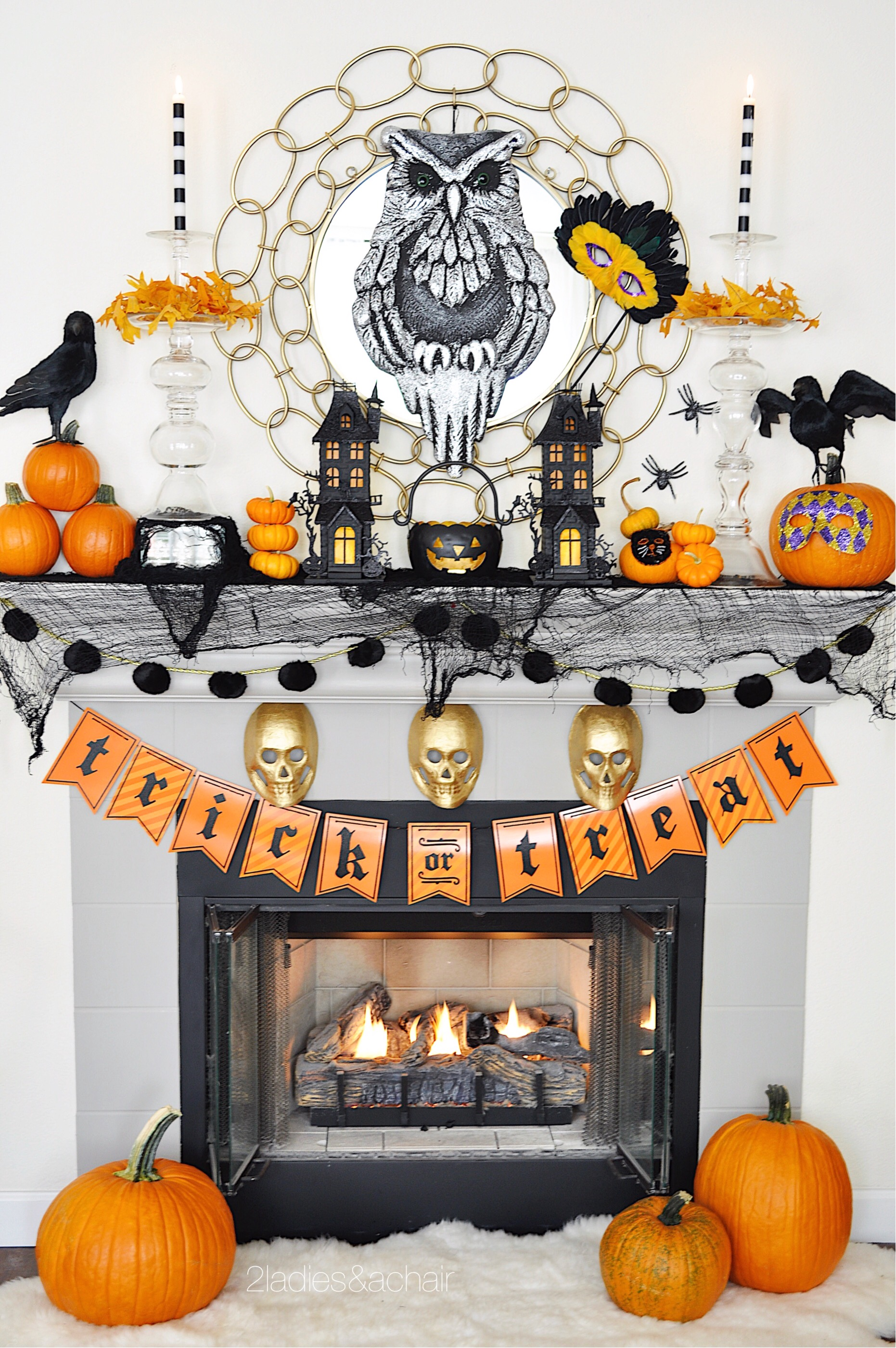 halloween mantel decorations FullSizeRender(79).jpg