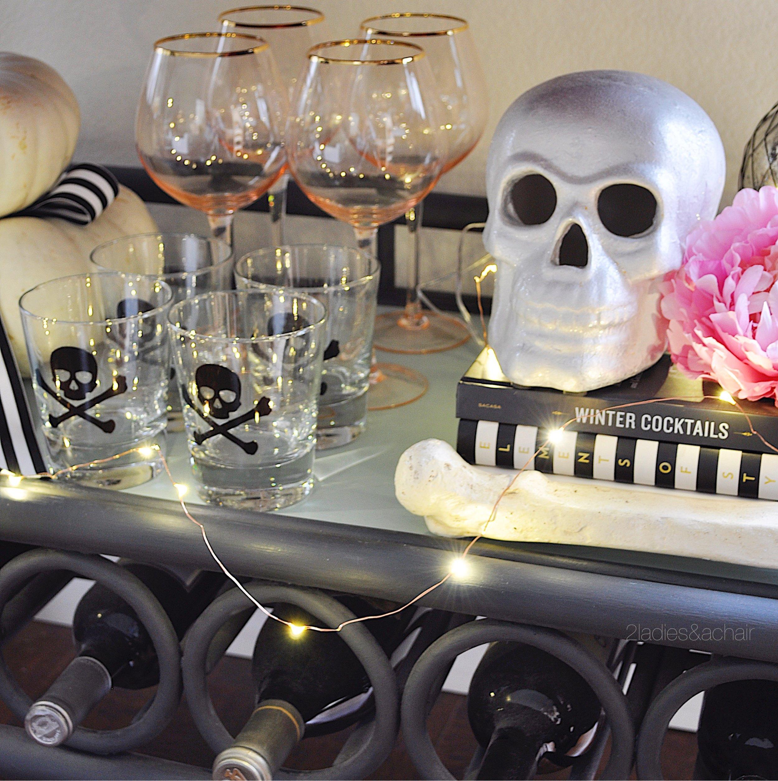 bar cart decorating ideas for halloween IMG_8297.JPG