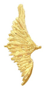 Vermeil (Gold plated Sterling)