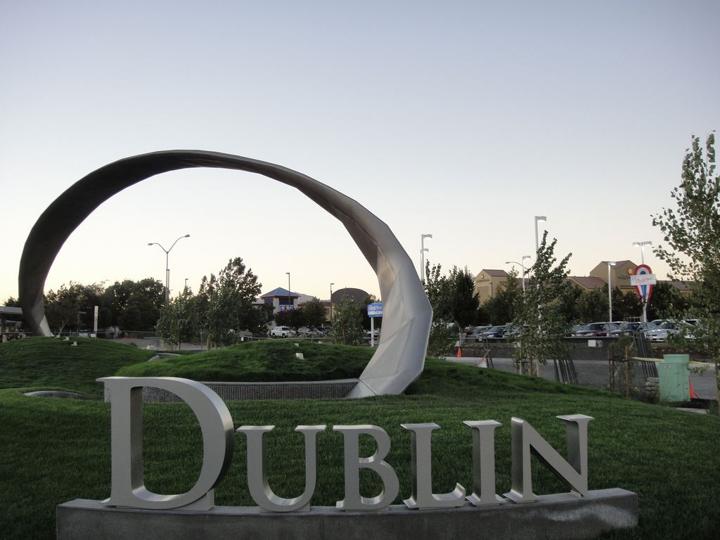Dublin / Pleasanton, California