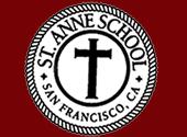 St Anne School - SF