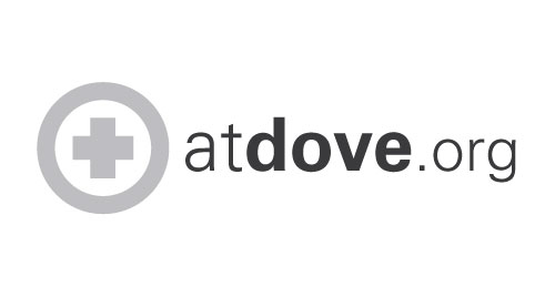 Logo refresh for  AtDove  in Portland , OR