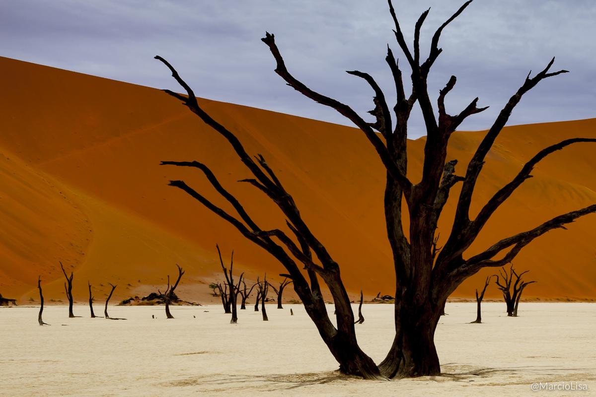 Viagem de Aventura Namibia
