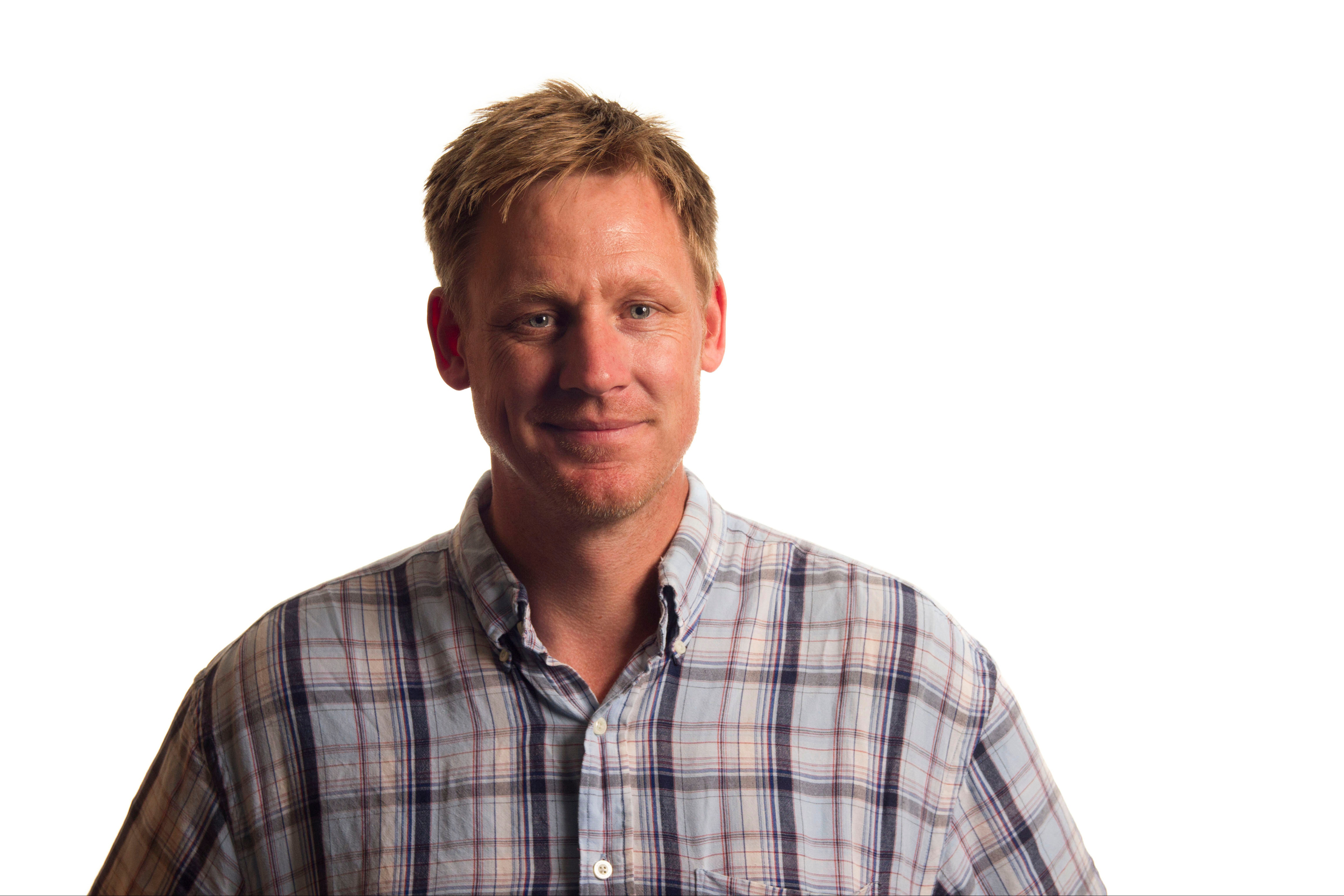 Bruce Ely, Oregonian