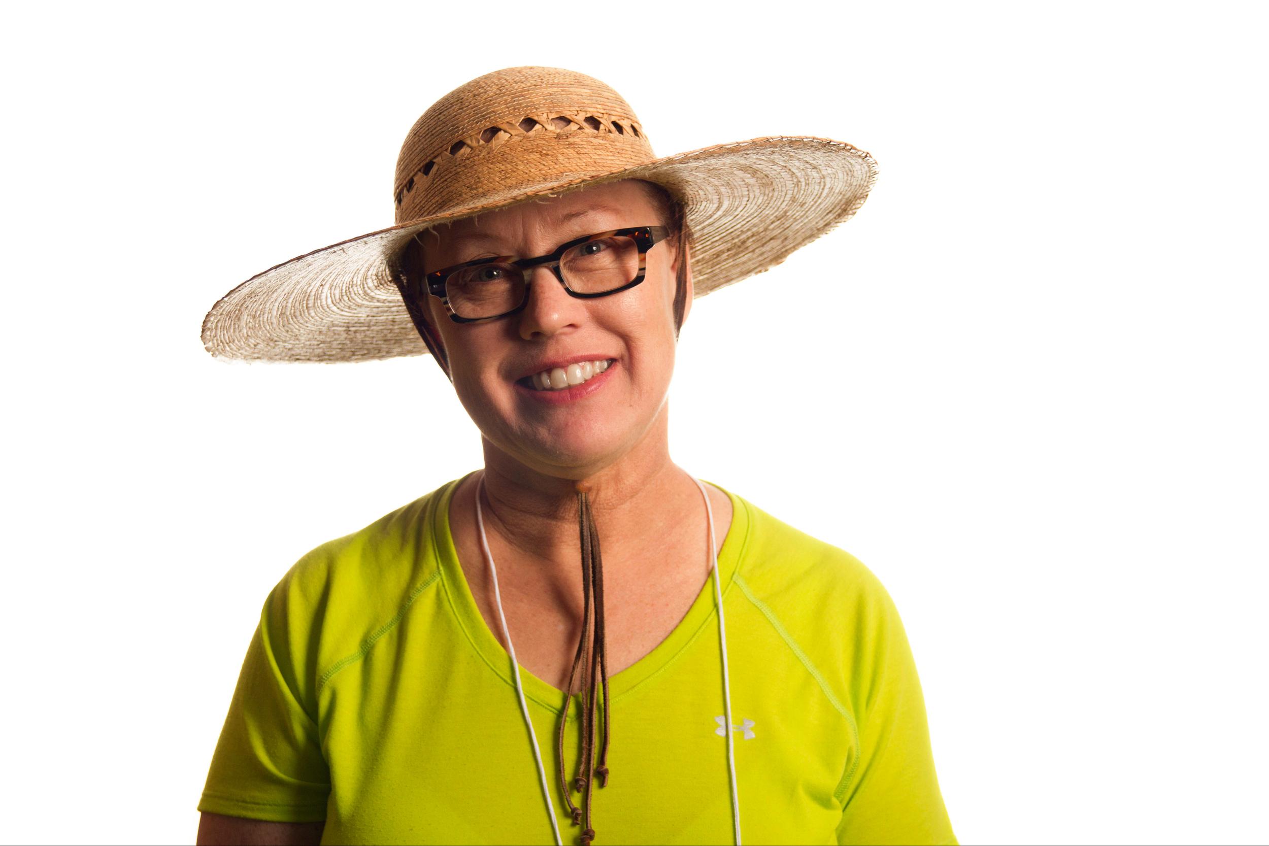 Patricia Cordell
