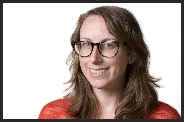 Lauren Frohne