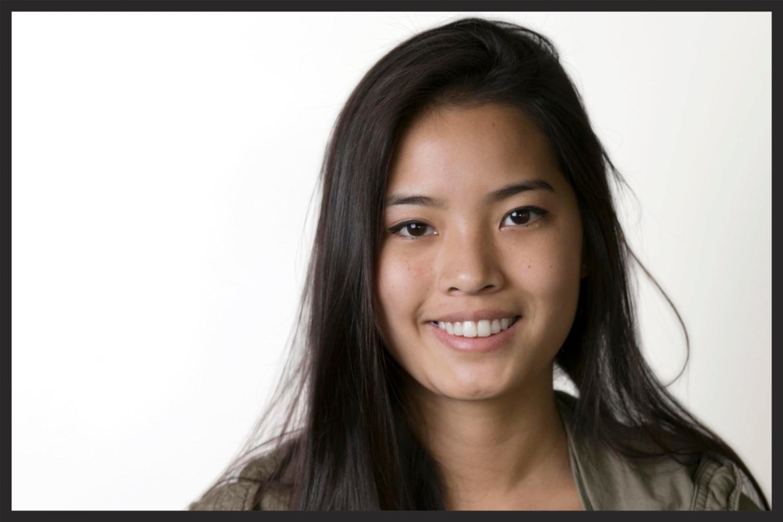 Paulina Liang