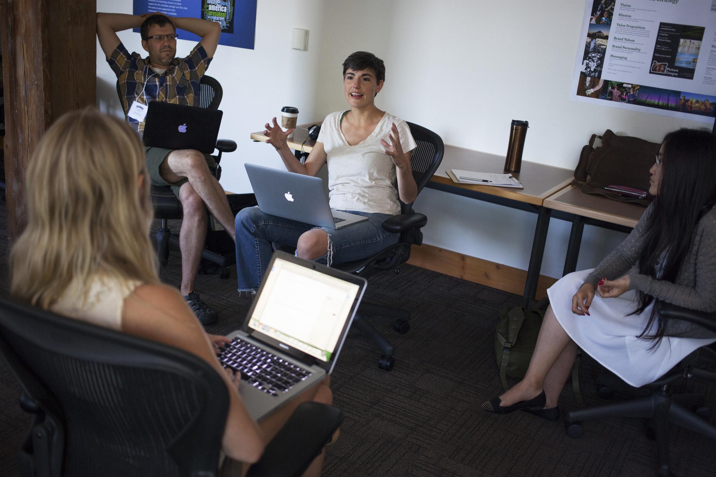 MediaShift: Connecting Story with Community