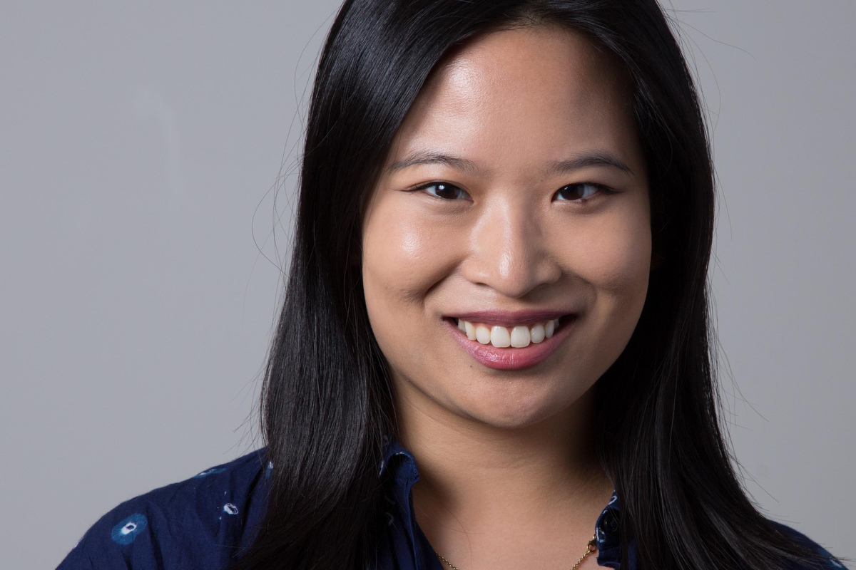 Corrine Chin is a video editor for the Seattle Times.