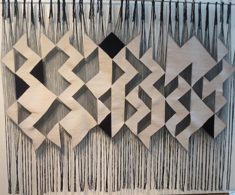 """Rhythms"" (2013), by Alexandar Kulekov, Bulgaria."