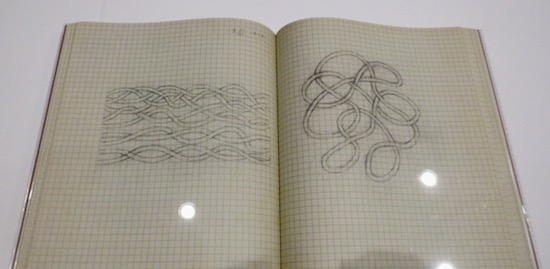 Anni Albers: Notebook 1970-1980 , by Anni Albers, Lucas Zwirner, and Brenda Danilowitz (New York: David Zwirner Books, 2017).