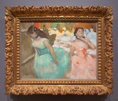Bill Murray Art Institute Painting