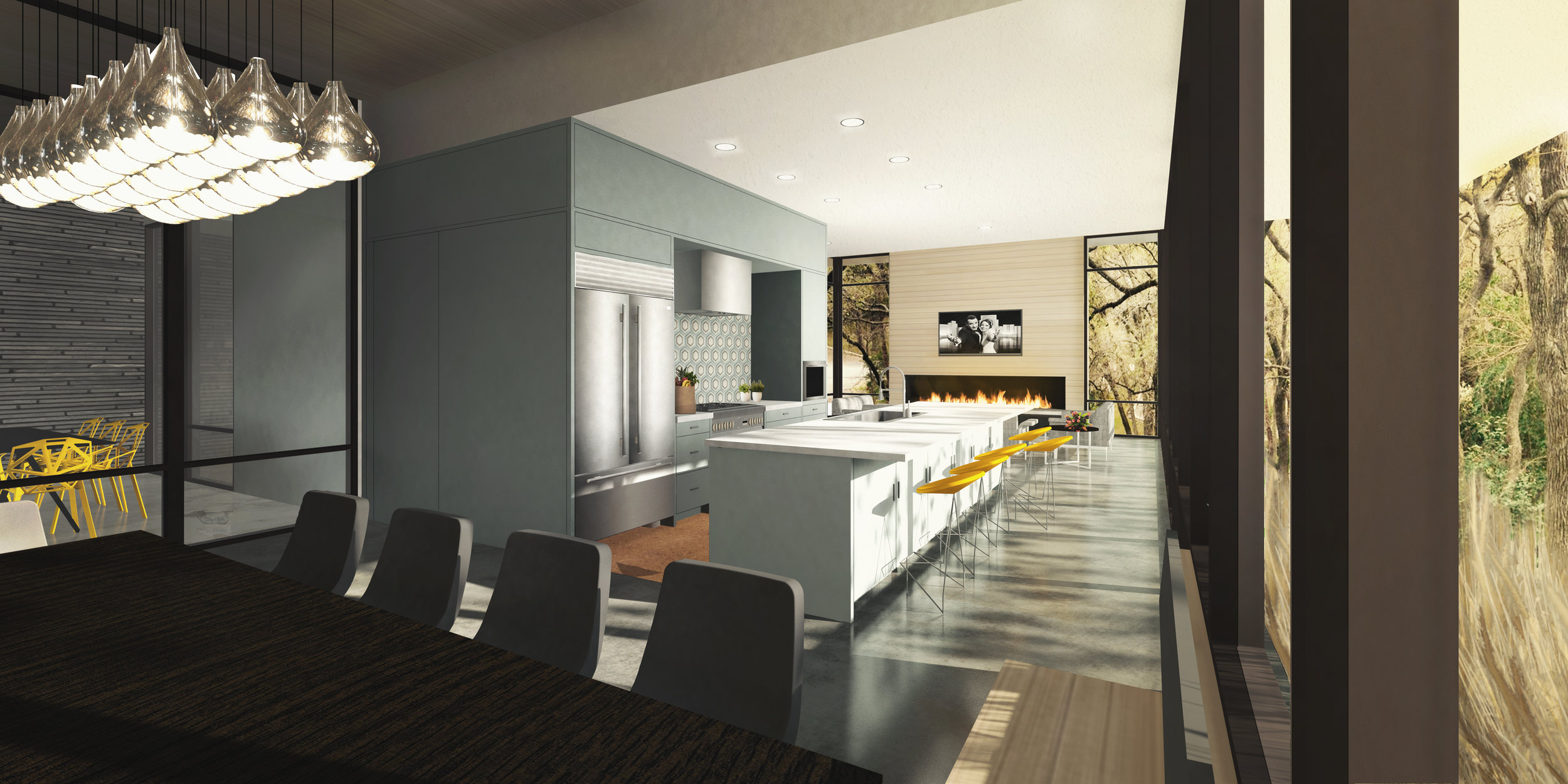 Matt Fajkus MF Architecture Descendant House Rendering Dining.jpg