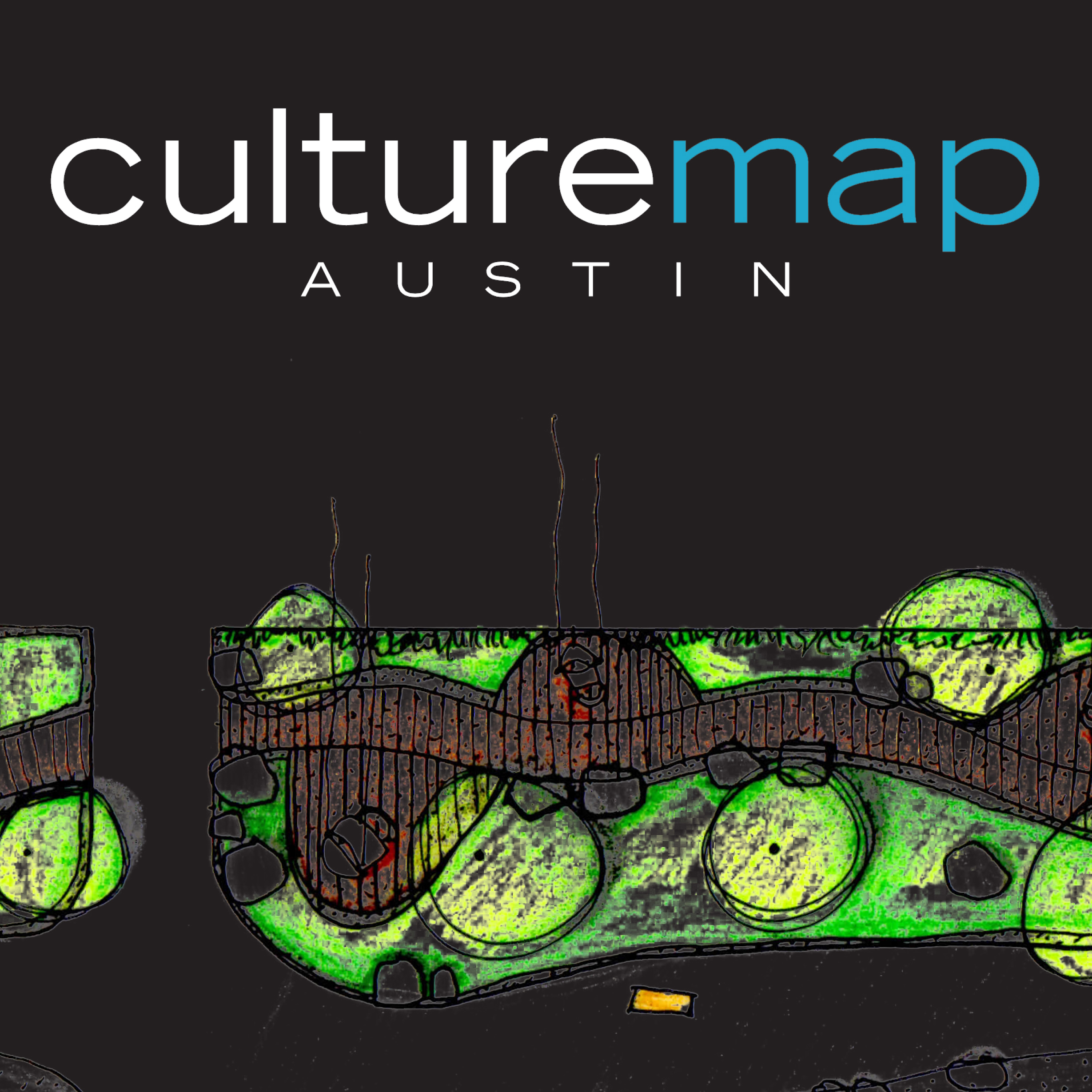 Culture map Austin_2016_08_Alive and Well