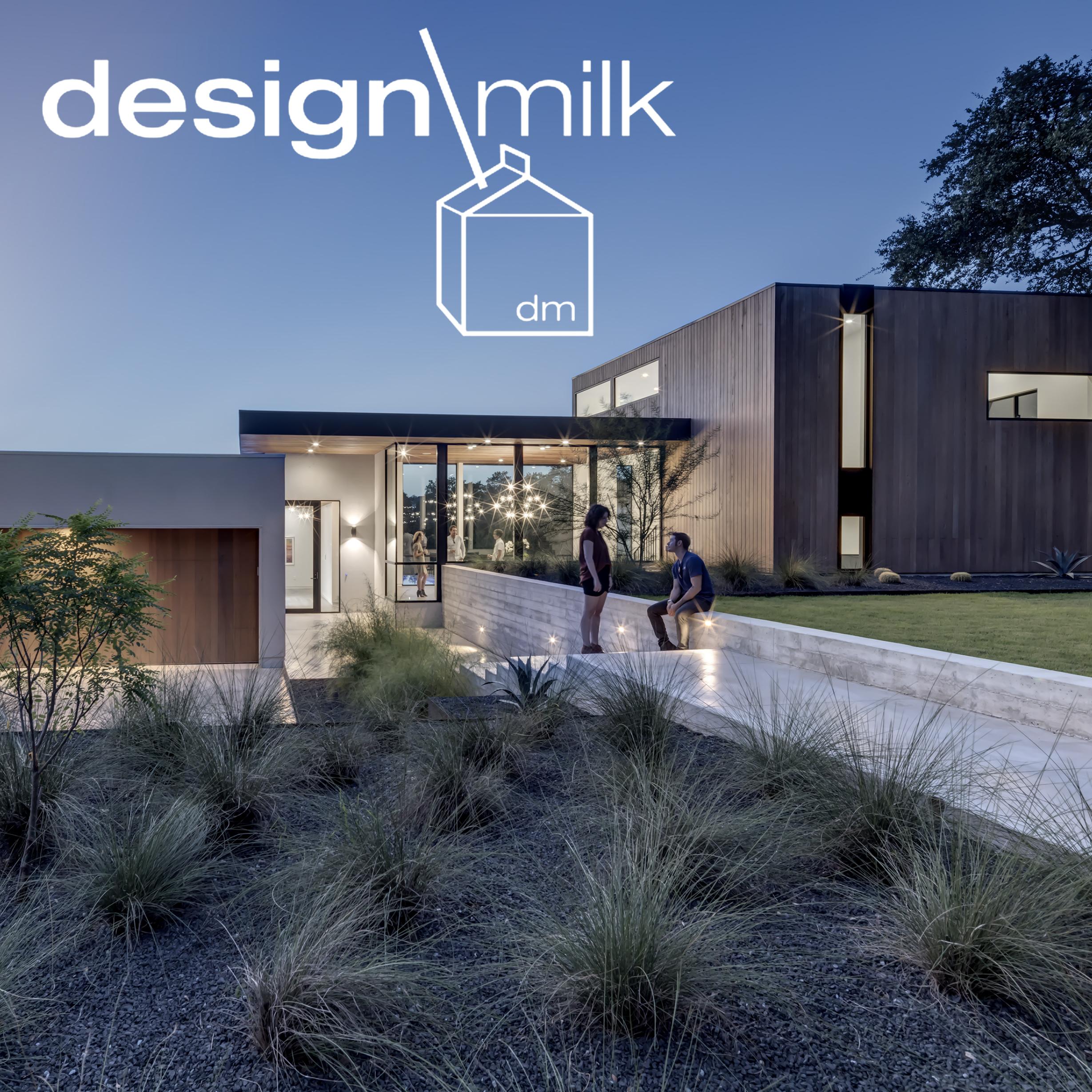 Desing Milk_2016_05_Main Stay House
