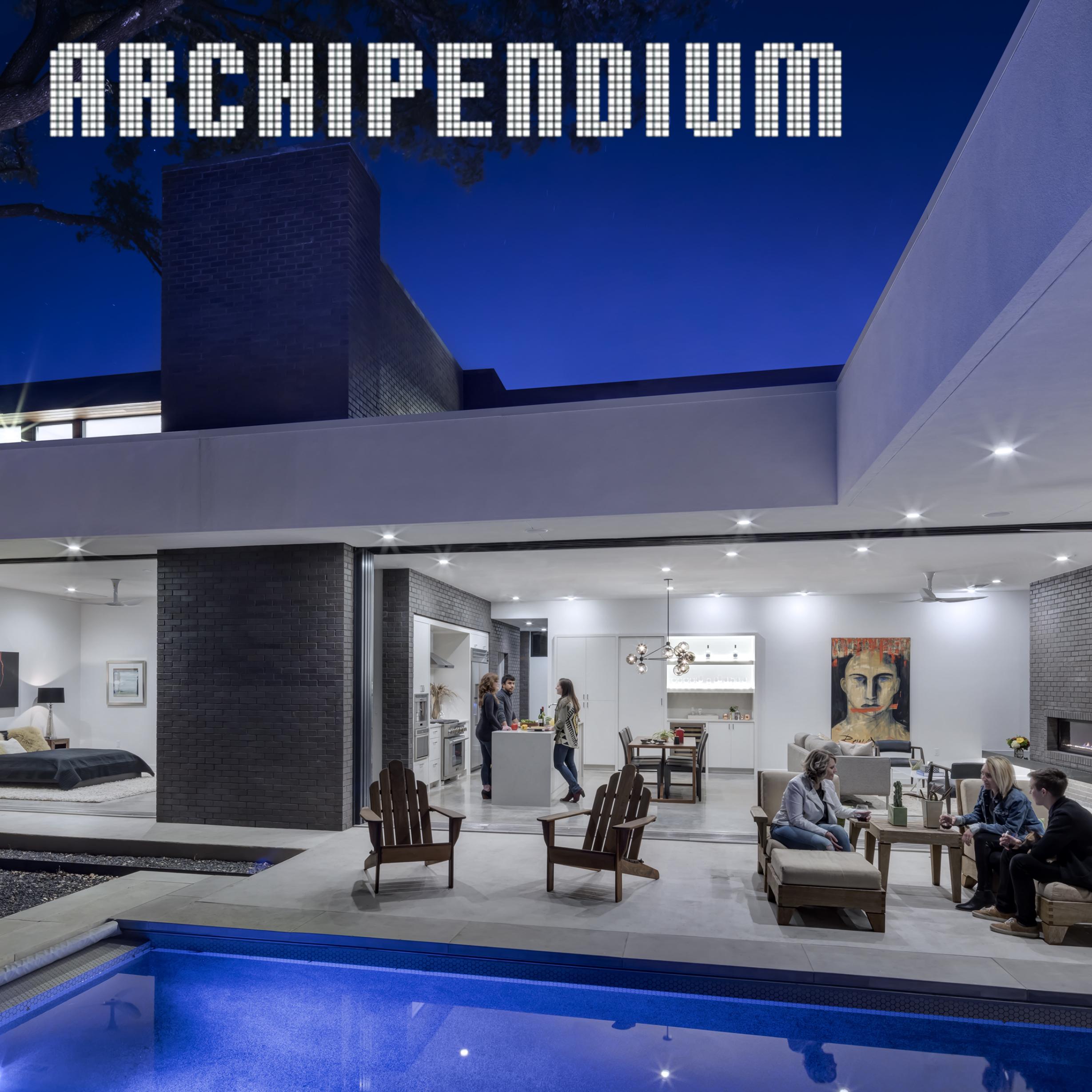 Archipendium_2017_03_Main Stay House