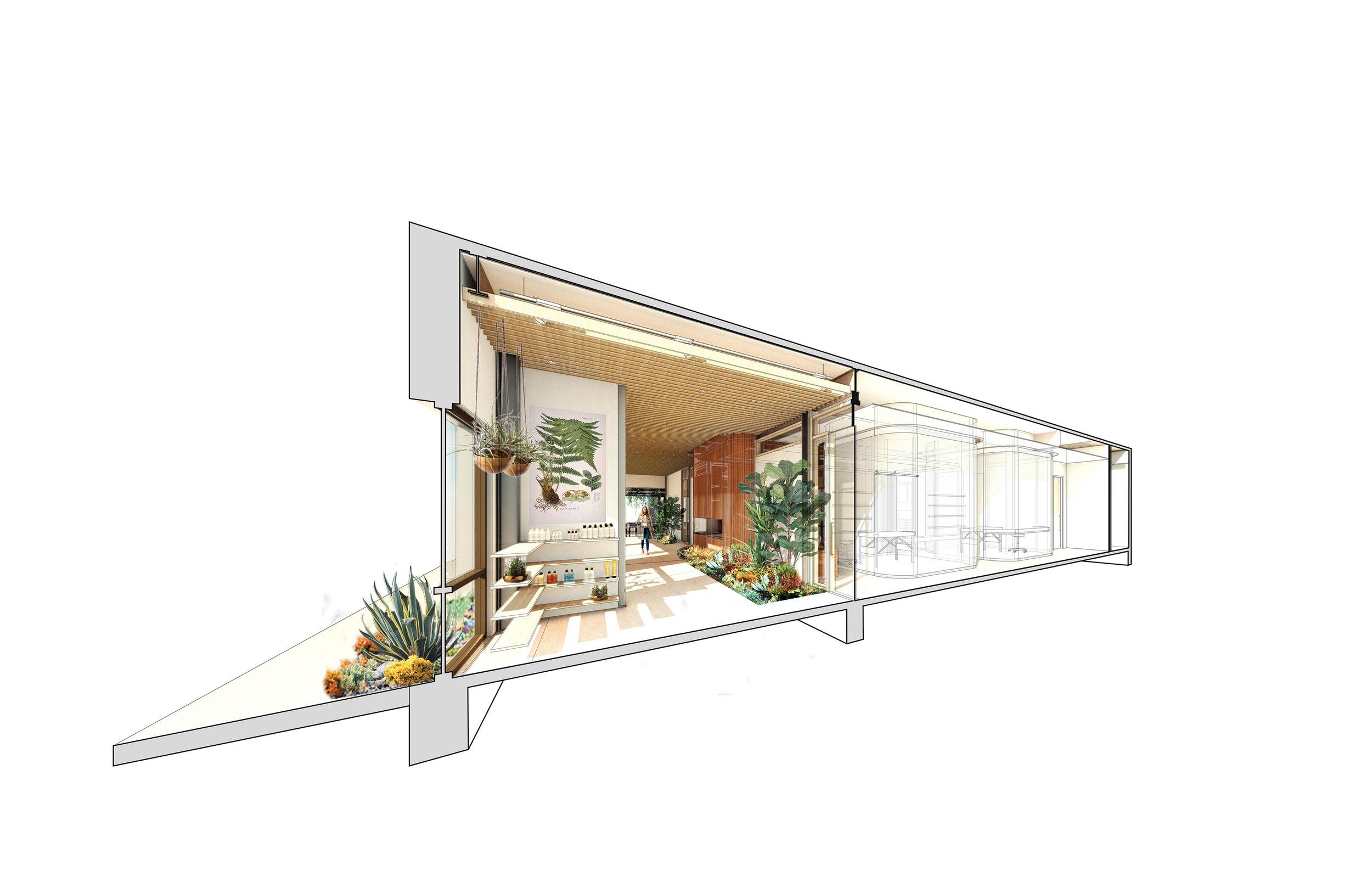 Alive + Well Wellness Center by Matt Fajkus Architecture_Perspective_Opt 1.jpg