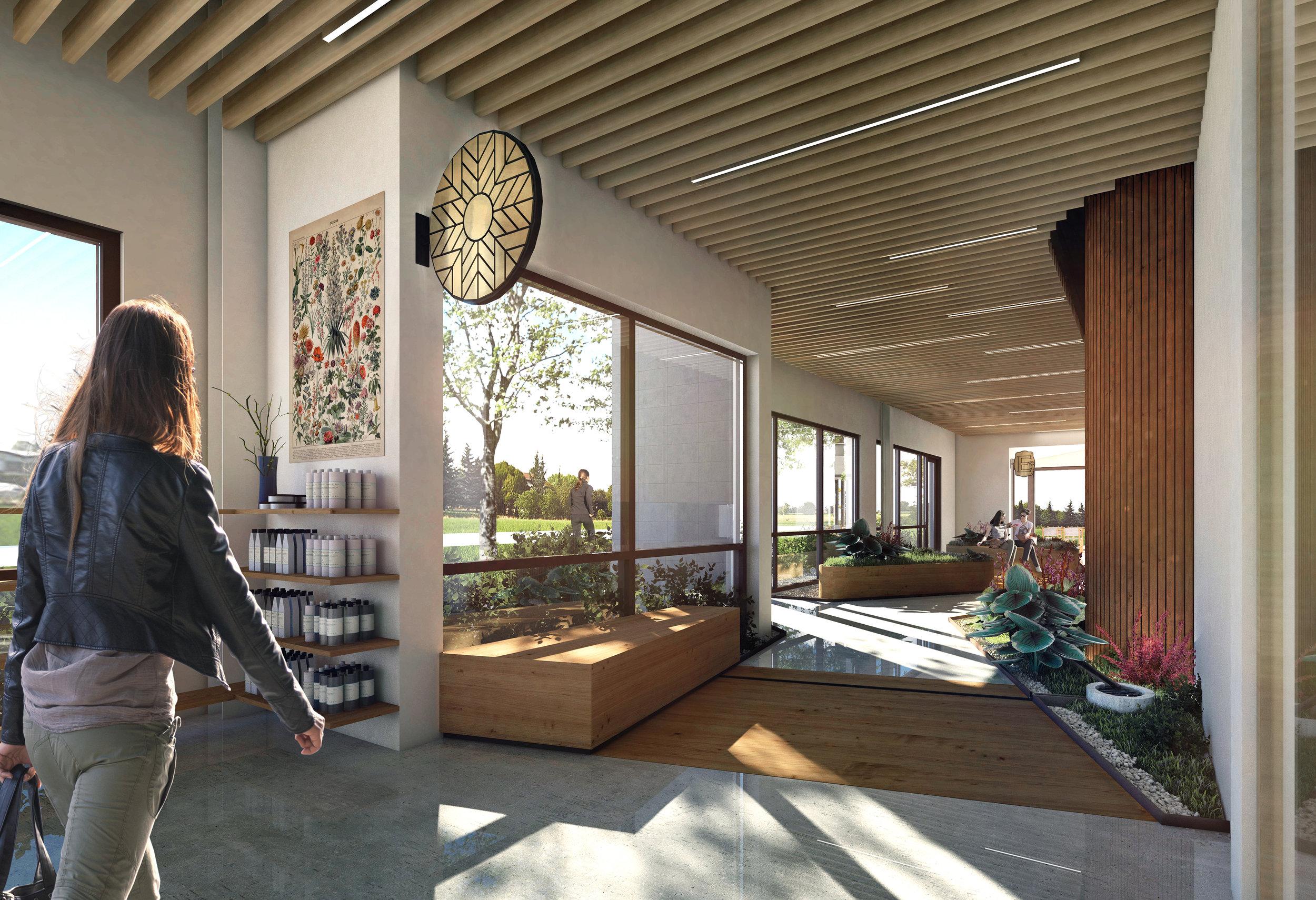 Alive + Well Wellness Center by Matt Fajkus Architecture_Rendering.jpg