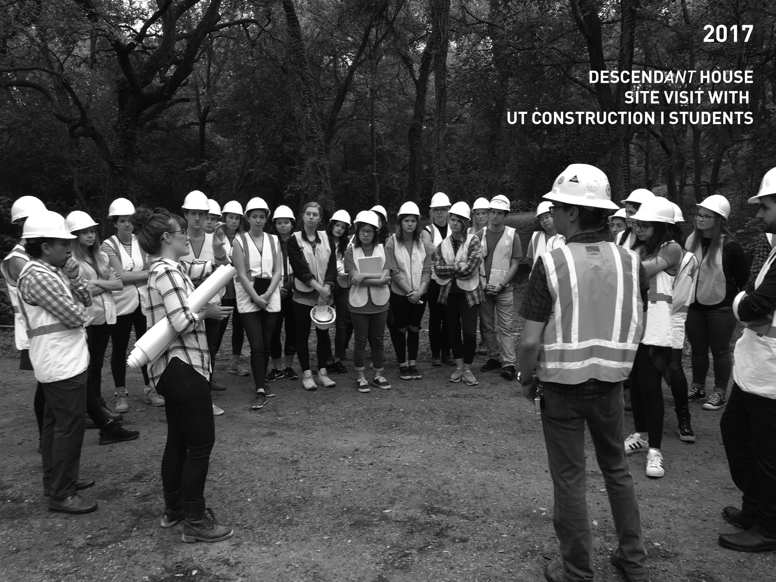 Sarah Johnson-2017_UT Construction visit-bw copy.jpg