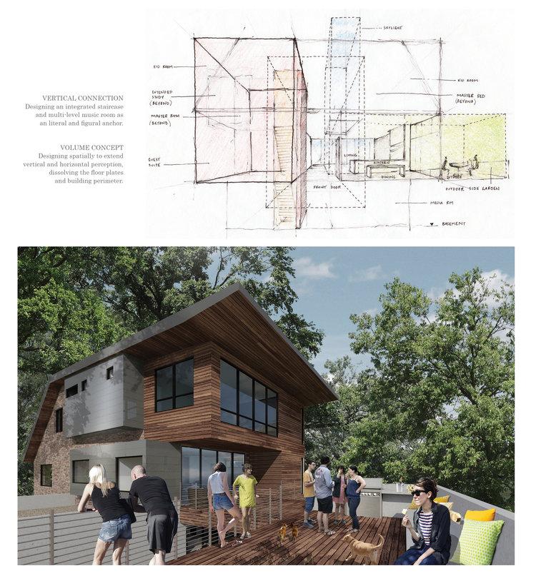WORK - Mullet House — Matt Fajkus Architecture - Sustainable