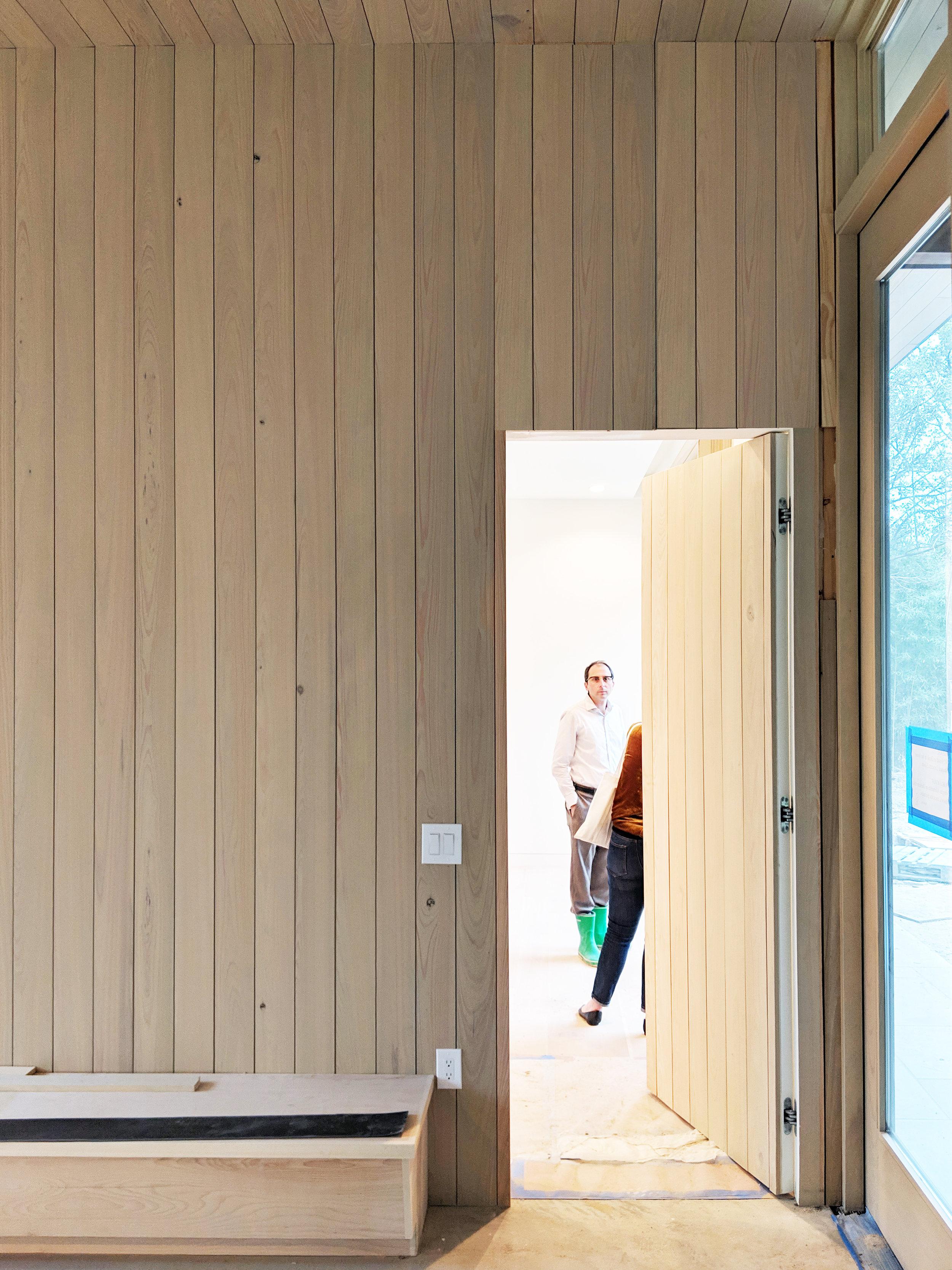Descendant House by Matt Fajkus Architecture. Construction 8.jpg