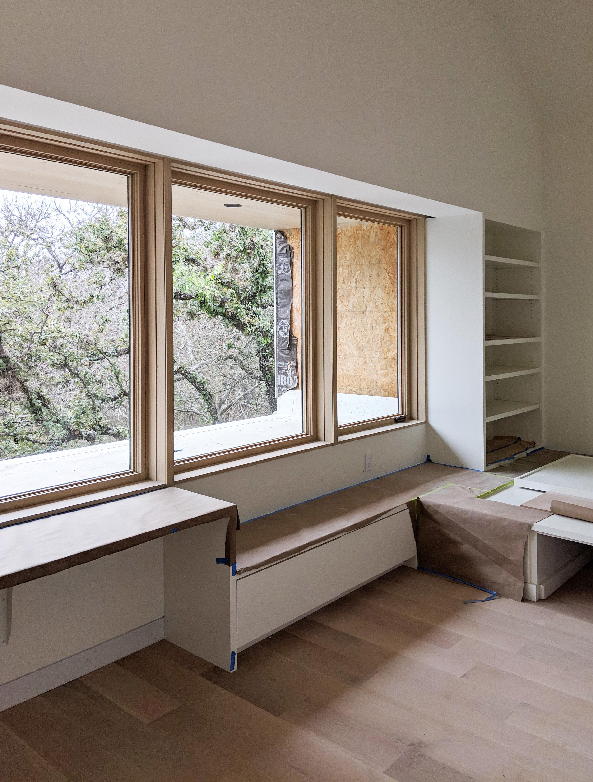 Descendant House by Matt Fajkus Architecture. Construction 10.jpg