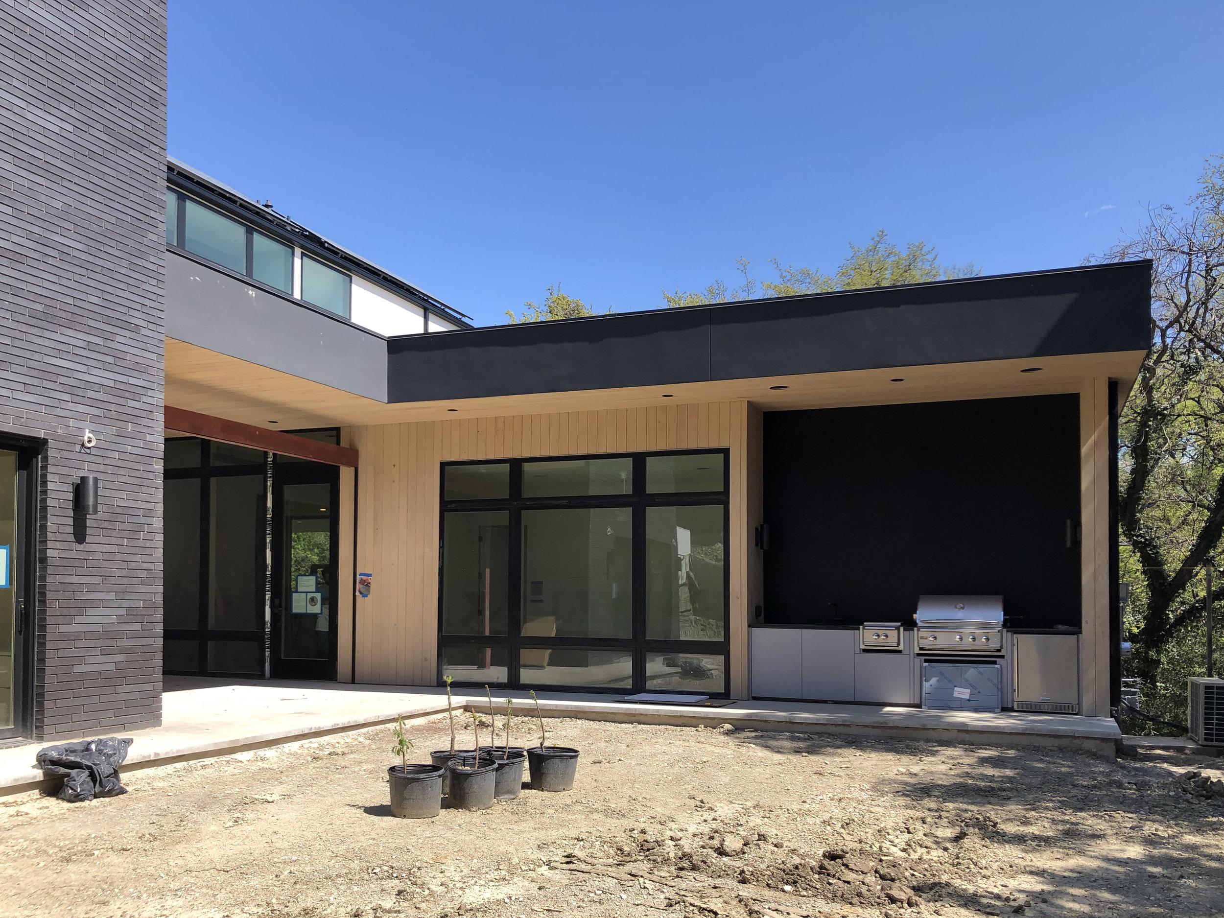 Descendant House by Matt Fajkus Architecture. Construction 16.jpg