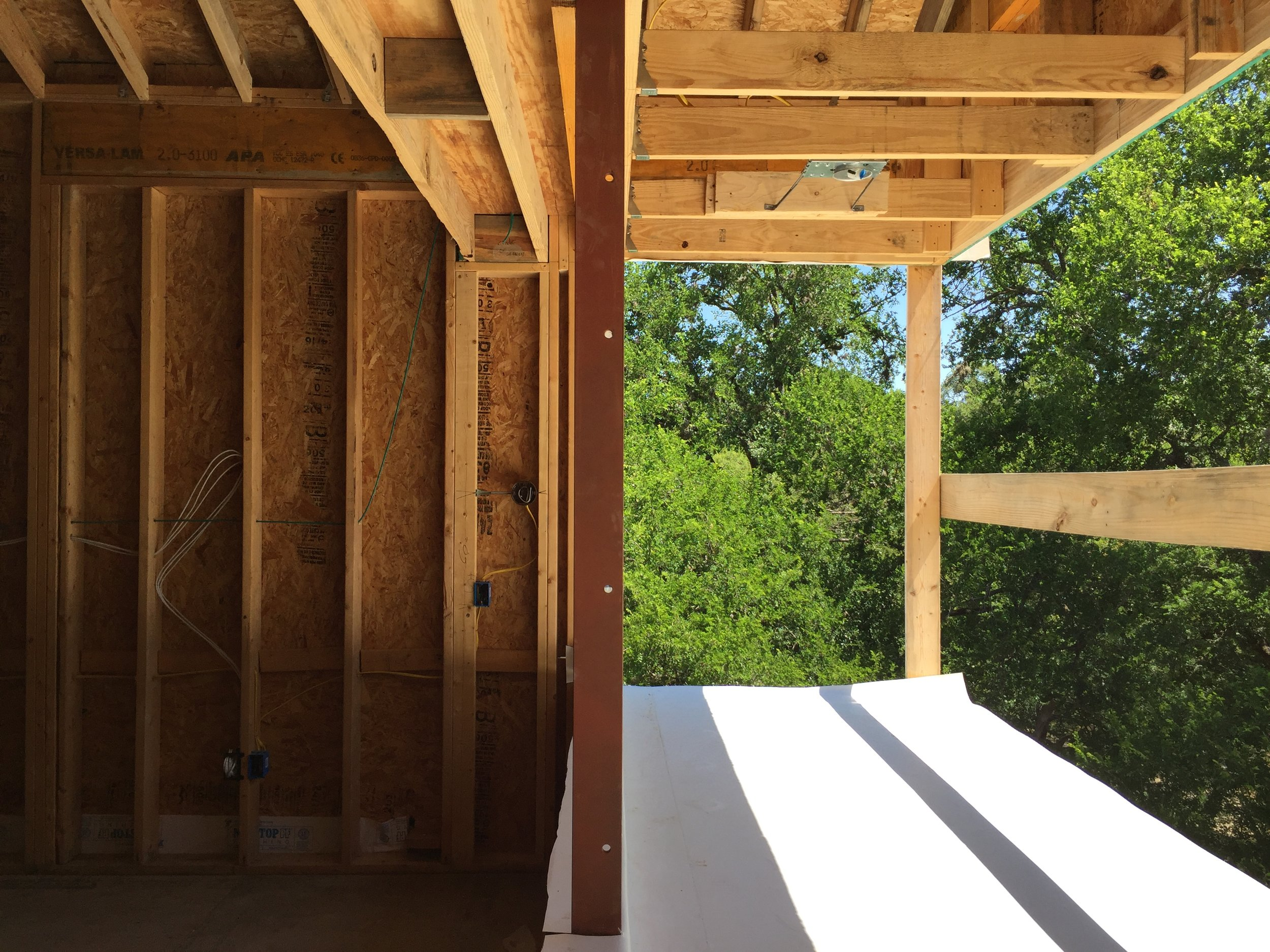 Descendant House by Matt Fajkus Architecture. Construction 3.JPG