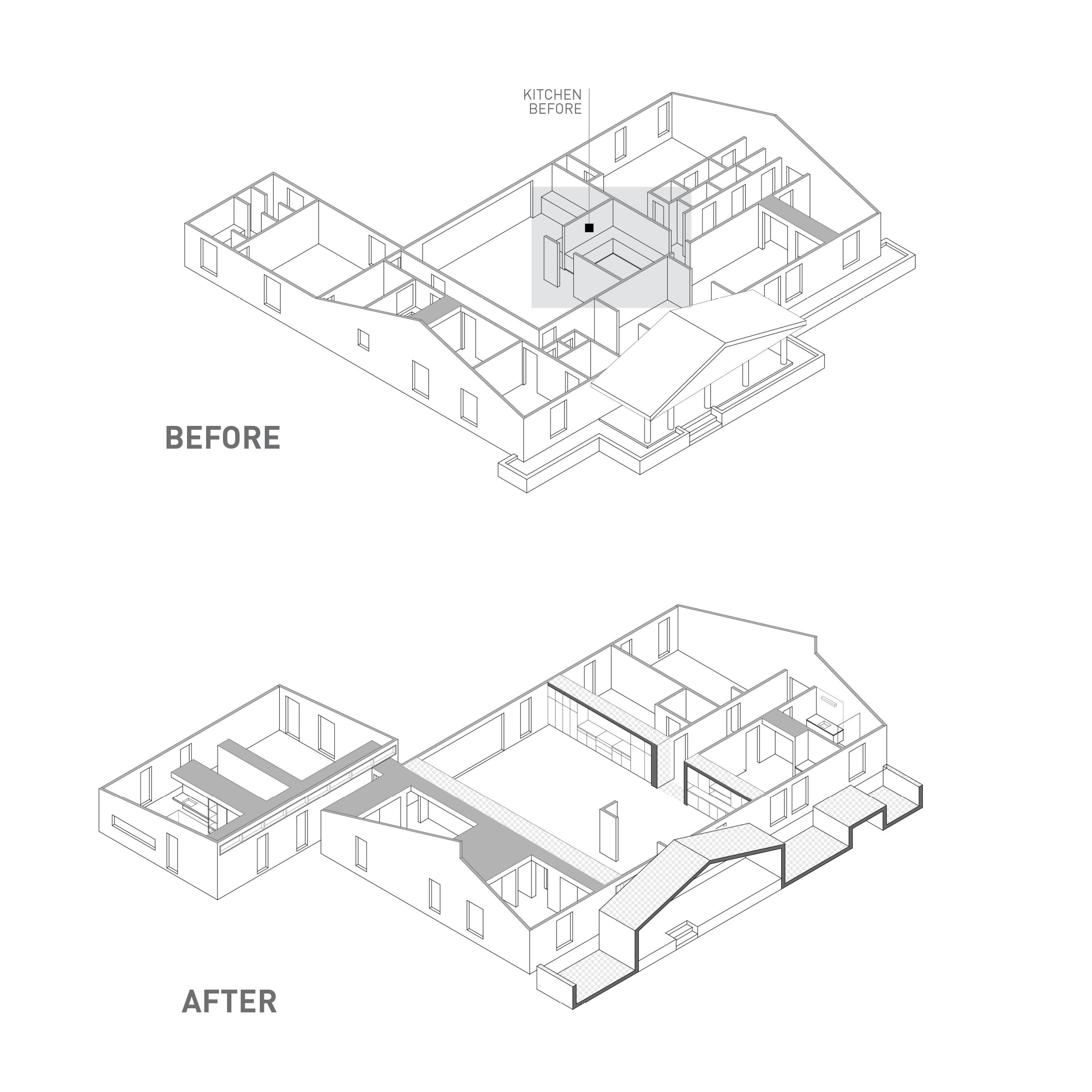 Pugh Residence Redux by Matt Fajkus Architecture. Diagram.jpg