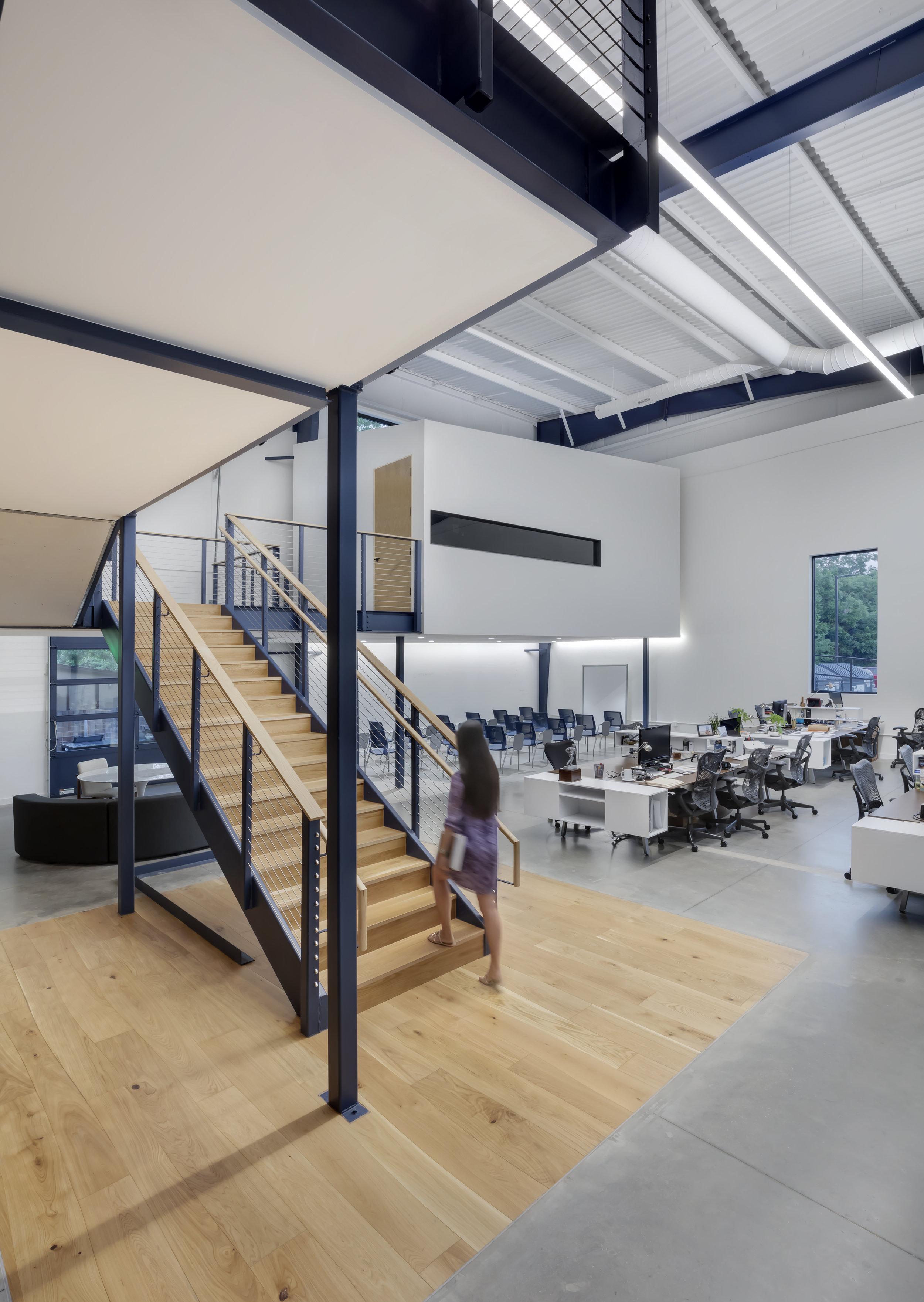 JDI Office by Matt Fajkus MF Architecture. Photo 2 by Charles Davis Smith.jpg