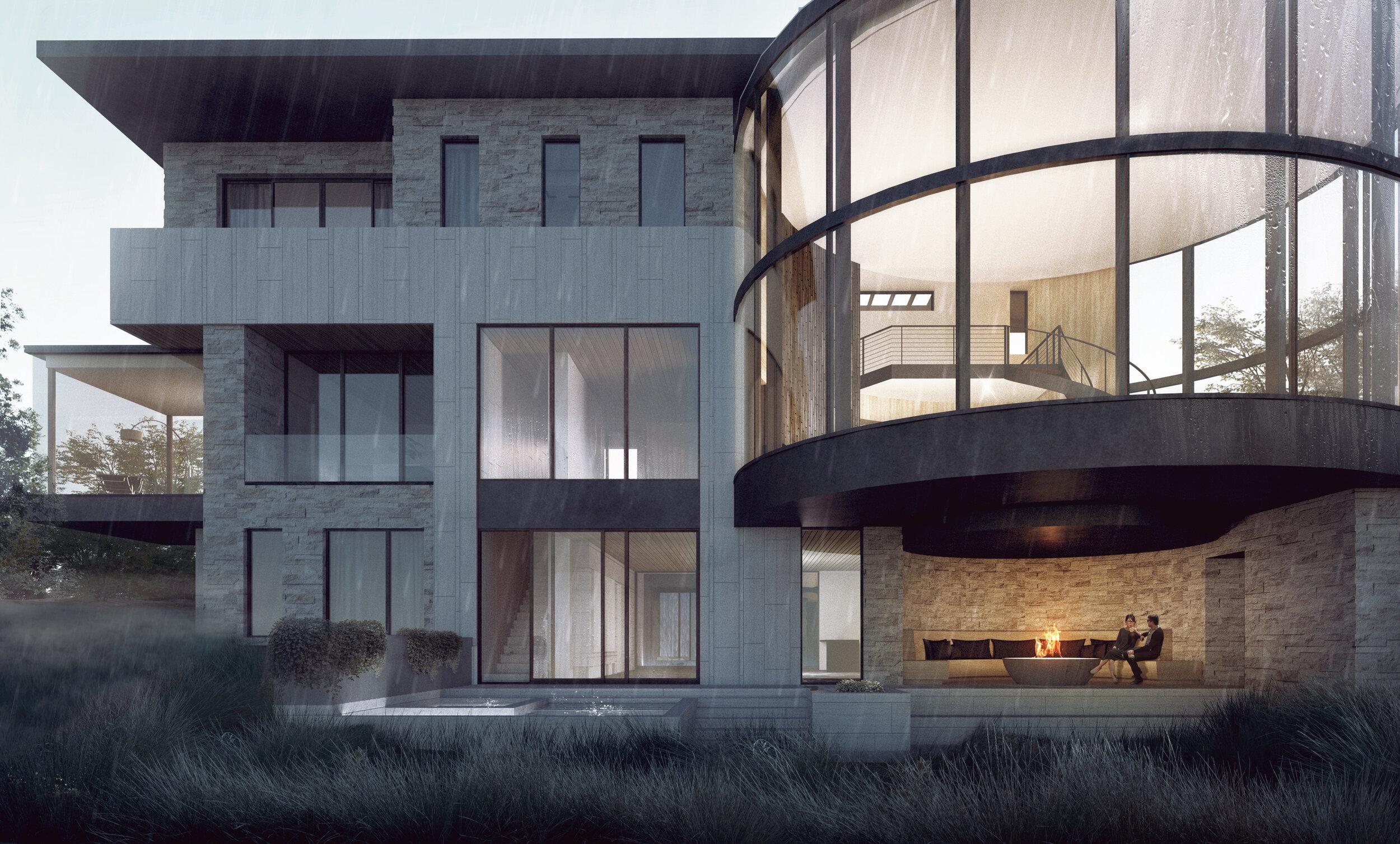 Octant House by Matt Fajkus Architecture. Rendering 1.jpg