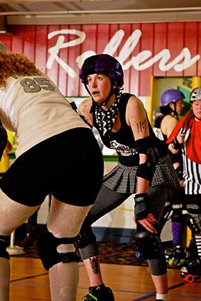 Lezzie Arnaz eyes opposing pivot, Knuckles Kidman