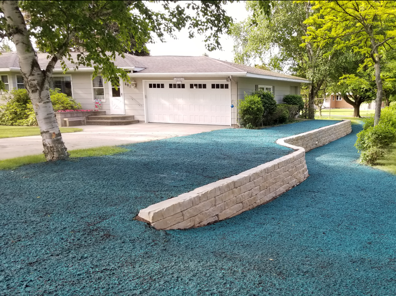 Hydroseeding - – Lawn Seeding– Lawn Treatment & FertilizationGet a Quote >