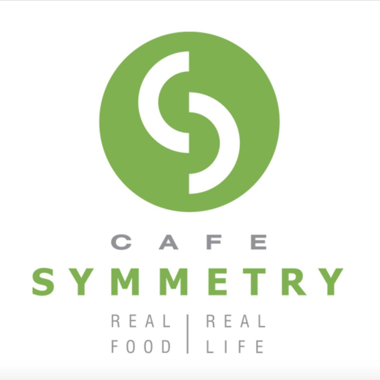Cafe Symmetry