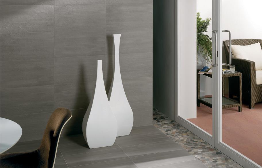 porcelaine céramique grise patio blainville rosemere laval montreal