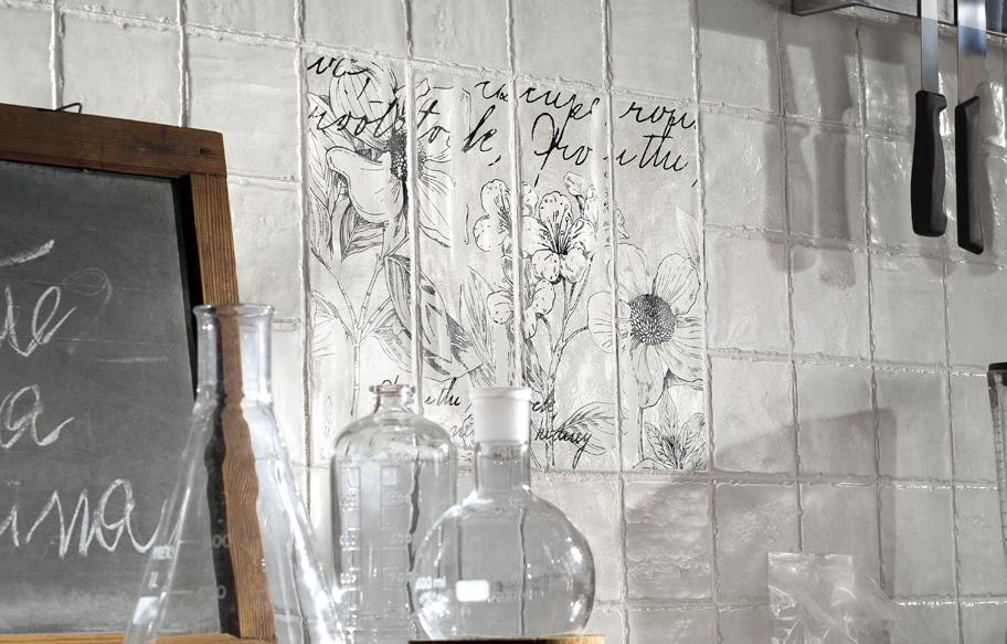 porcelaine céramique murale blanche blainville rosemere laval montreal