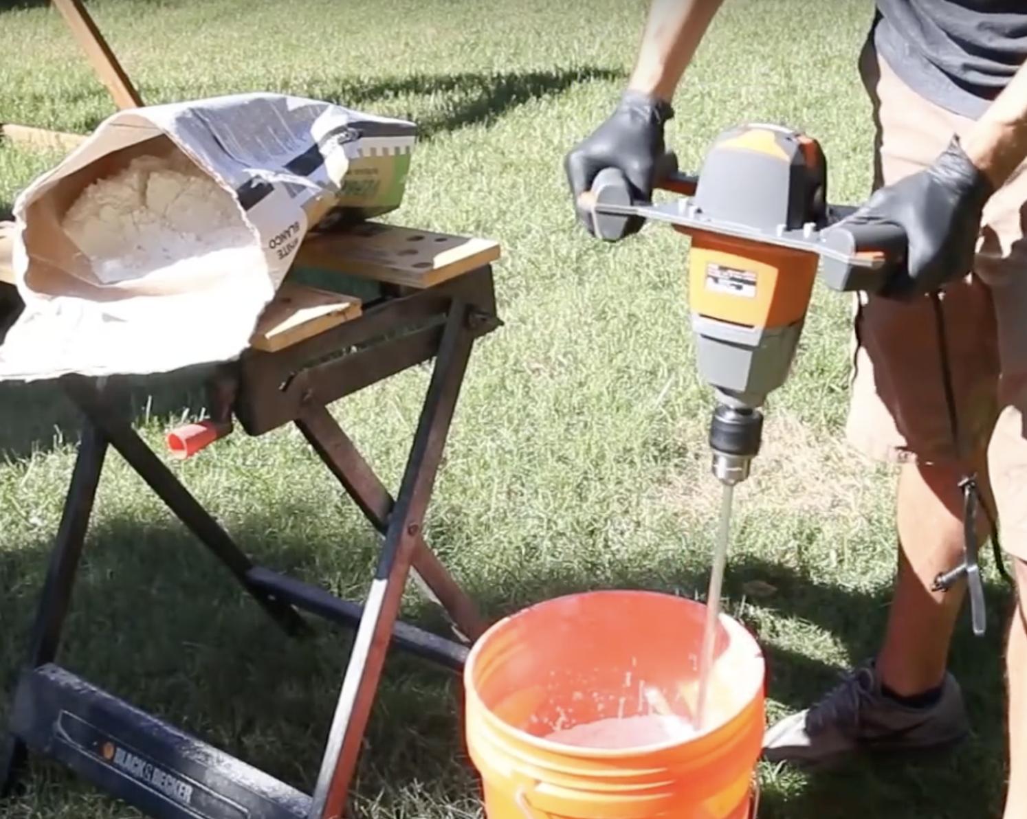 10 conseils pose de ceramique melange ciment colle