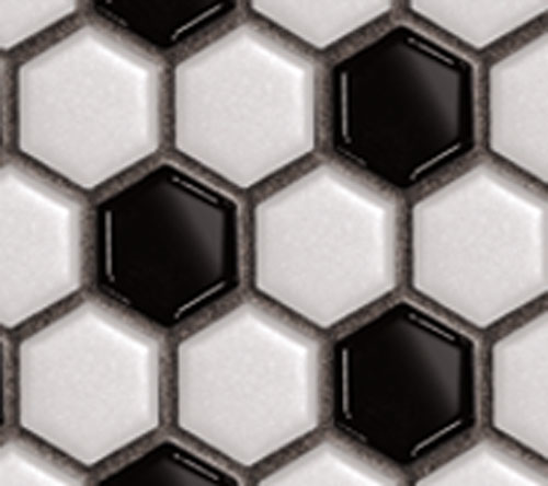Hex & Dac, from $5.99 / sq.ft