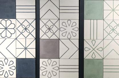 Mosaic Backsplash Wall Tile Montreal Laval North Shore Ceramique Au Sommet