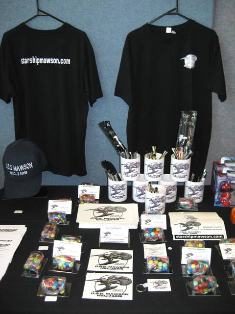 A fantastic array of Mawson merchandise for our subscribers, featuring our Fantastic ship logo.    Mawson T's - with ship logo on left side chest and StarshipMawson.com on rear -  $45.00   Mawson hoodies - Embroidered ship logo -  $65.00   Mawson baseball caps - Embroidered -  $25.00   Mawson porcelain mugs -  $15.00   Mawson pens -  $10.00    Cool new items!  Starship Mawson buttons - $3.00 (see image below!)  Mawson phone covers - $20.00  Mawson mouse pads - $10.00   Starship Mawson Subscribers receive a 10% discount on the above prices!