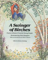 1983_A Swinger of Branches by Peter Koeppen.jpg