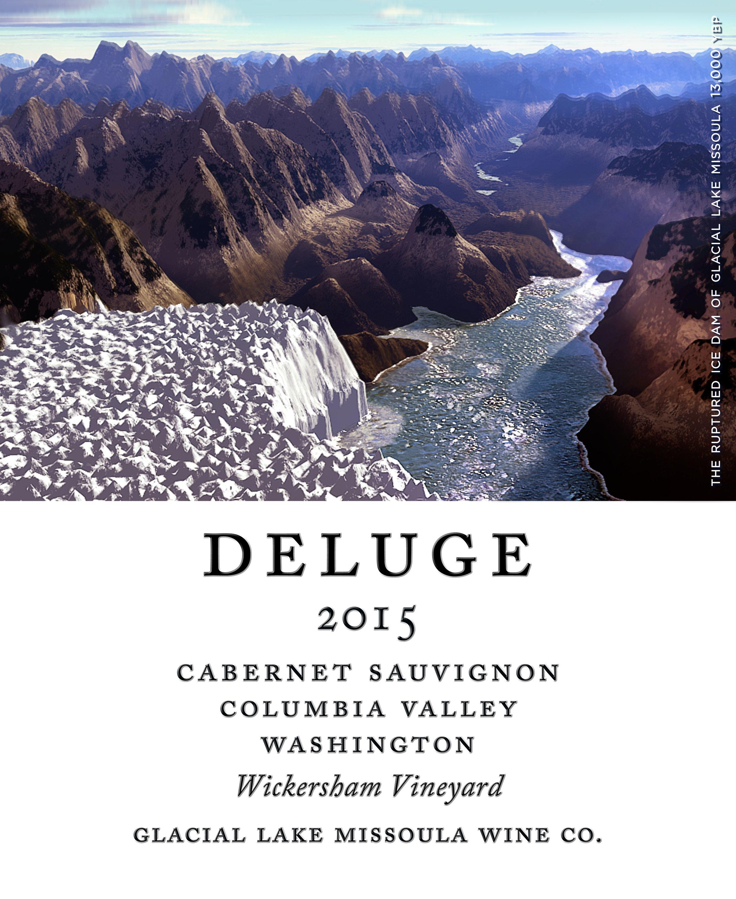 Deluge 2015