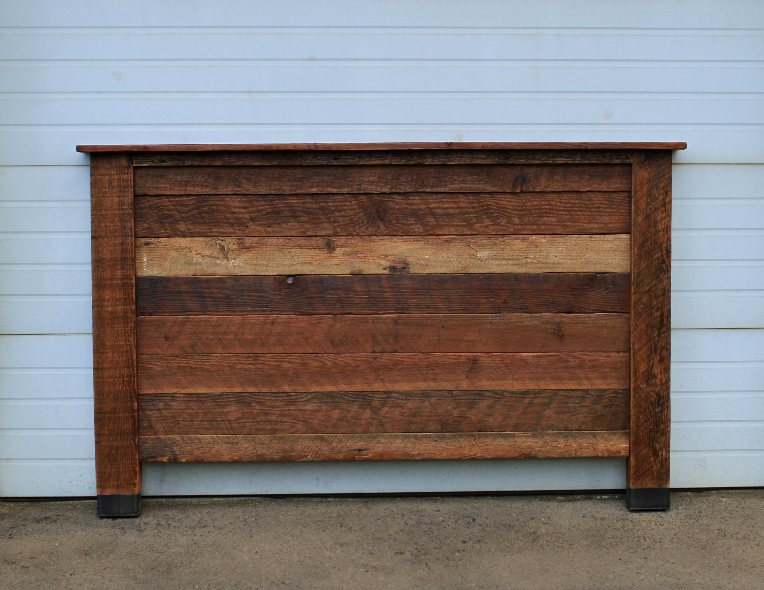 Barn Wood Headboards, Starting at $550