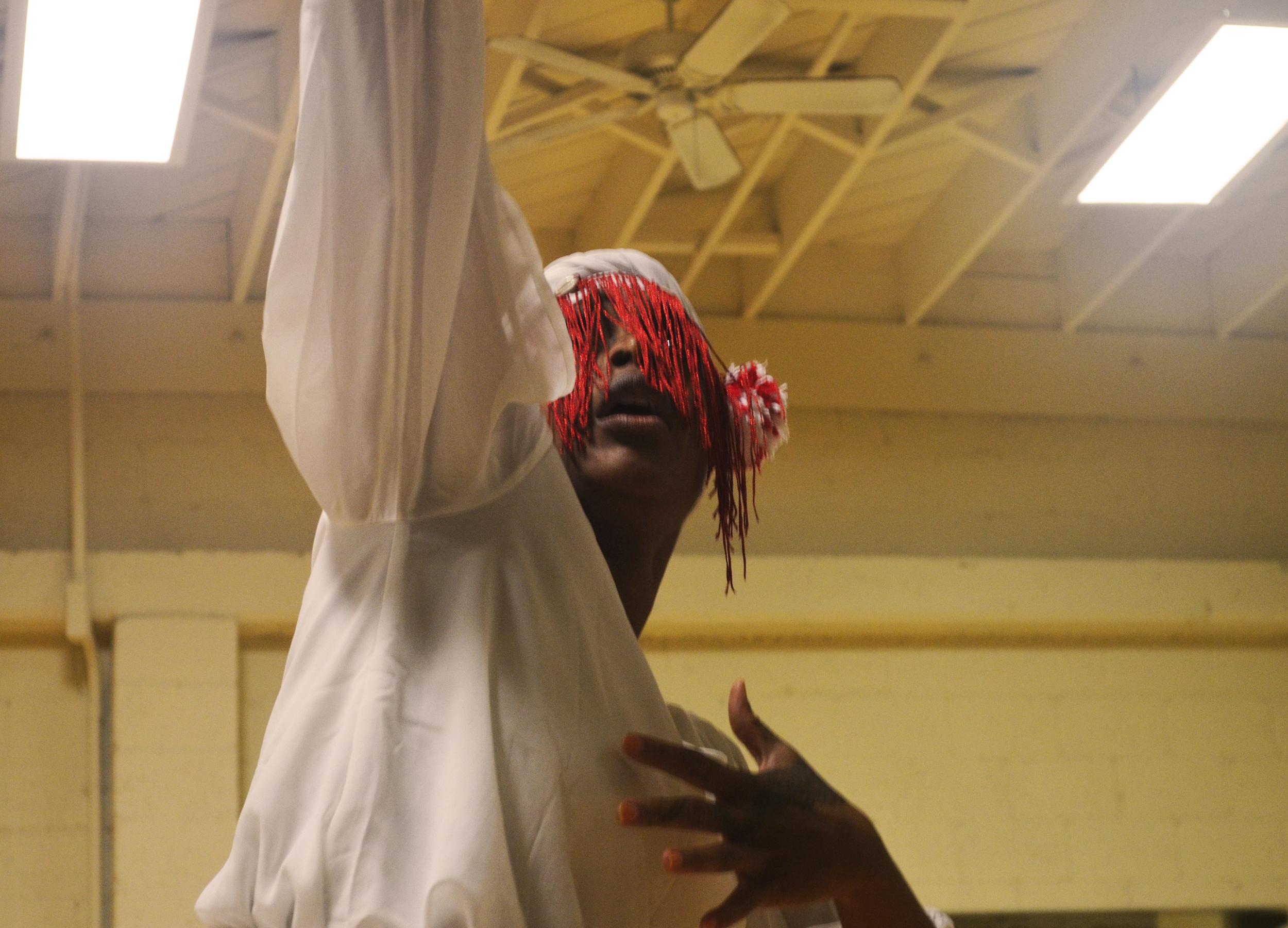 Afia Thompson, photo by Luna Dance Staff (click to enlarge)