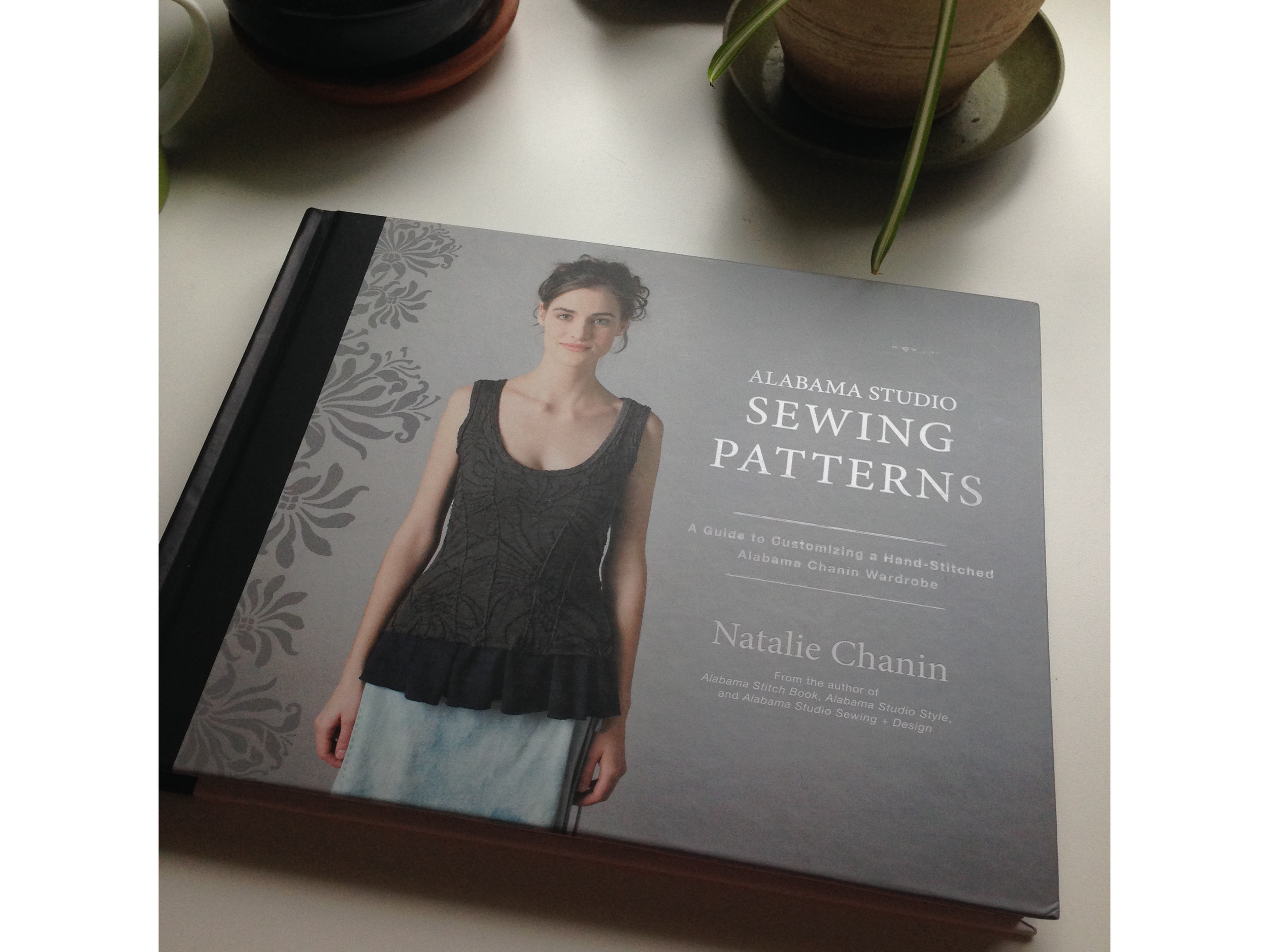 Alabama Studio Sewing Patterns Bolt Fabric Boutique Portland Oregon