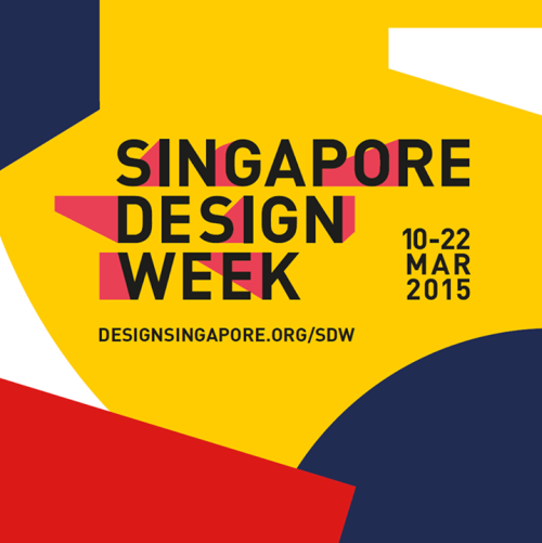 A partner event of Singapore Design Week,