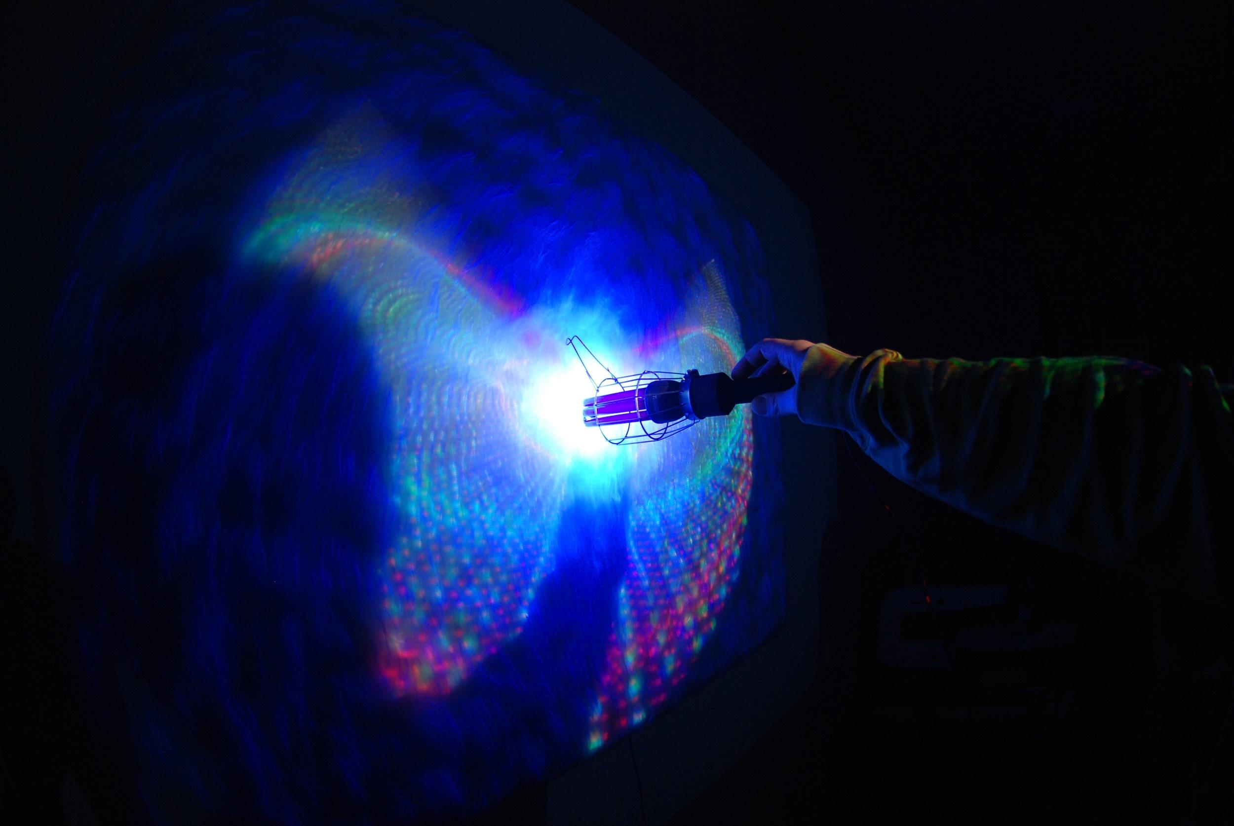 Montagem da Exposição na AmareloNegro - 005.jpg